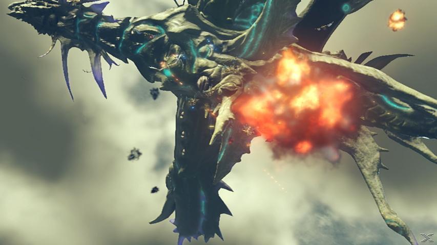 Xenoblade Chronicles 2 [Nintendo Switch]
