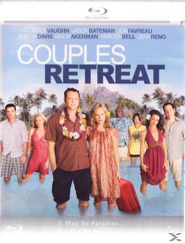 Couples Retreat: Ζευγάρια Στα Βαθιά