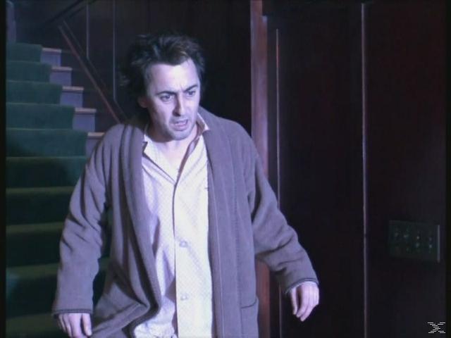Ghost Writer - Nichts wird mehr so sein wie vorher - (DVD)