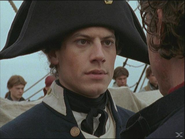 Hornblower - Die komplette Serie [Blu-ray]