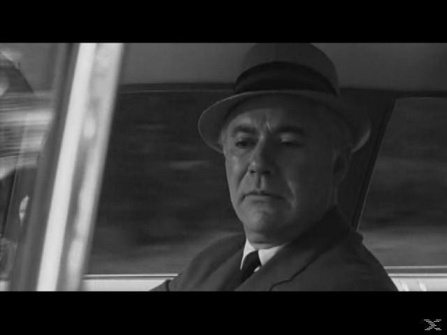 Der Mann, der zweimal lebte - (Blu-ray)
