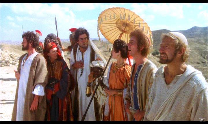 Monty Python's - Das Leben des Brian [DVD]