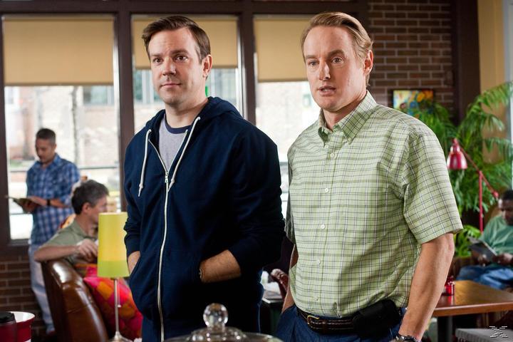 Alles Erlaubt - Eine Woche ohne Regeln Komödie Blu-ray