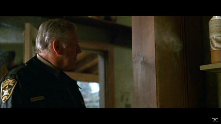 Das geheime Fenster - (Blu-ray)