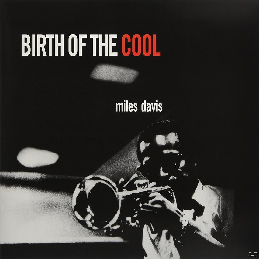 BIRTH OF THE COOL (LP)