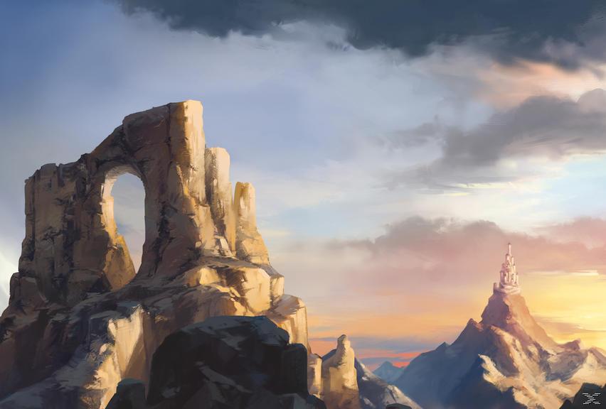 Die Legende von Korra Buch 3: Veränderung – Vol. 1 - (DVD)