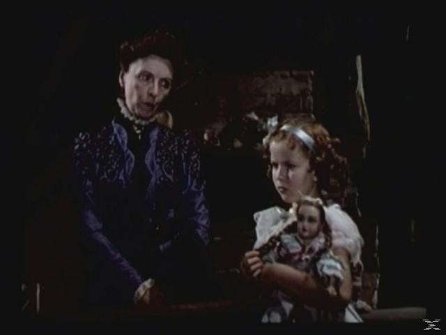 Die kleine Prinzessin [DVD]