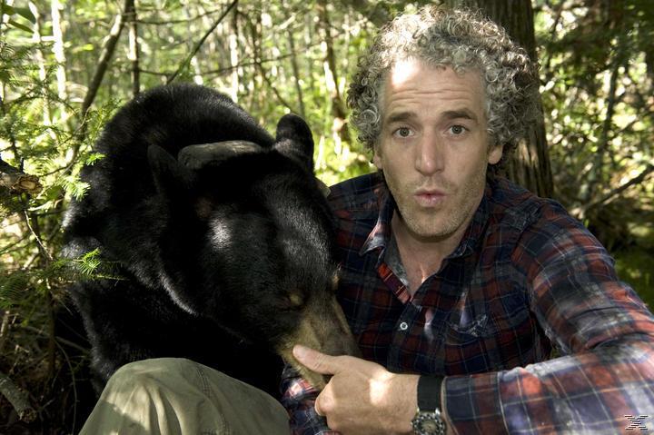 Die Bären-Bande und ich - (DVD)
