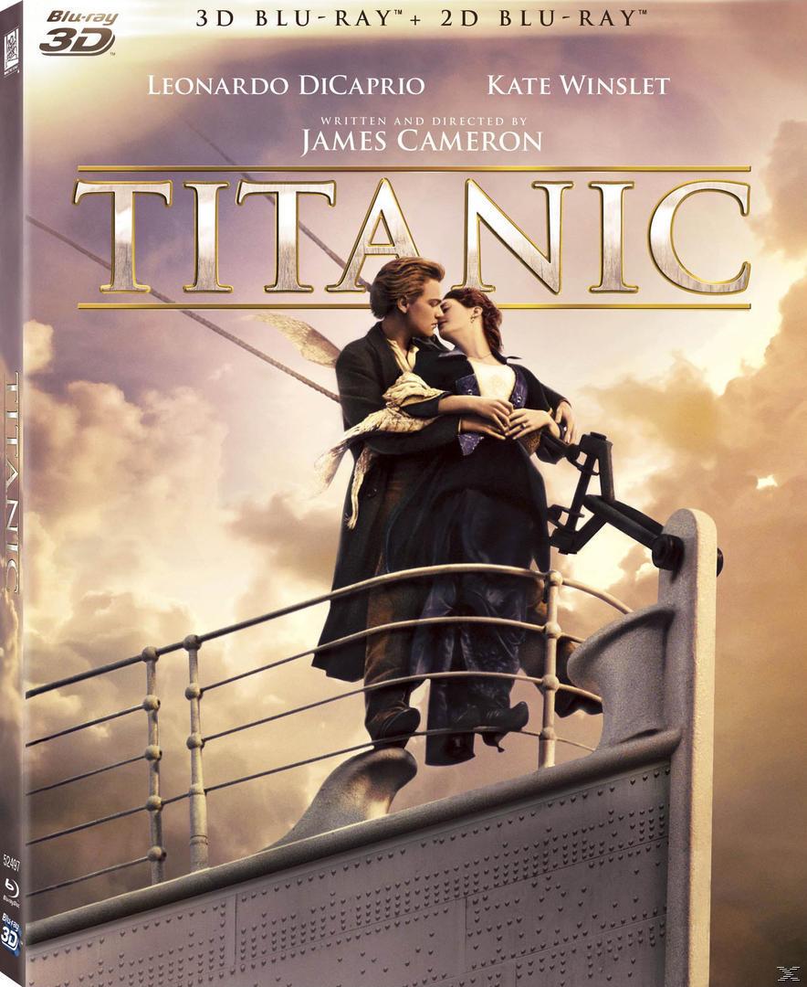Τιτανικός Deluxe Edition