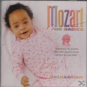 Mozart For Babies Relaxation