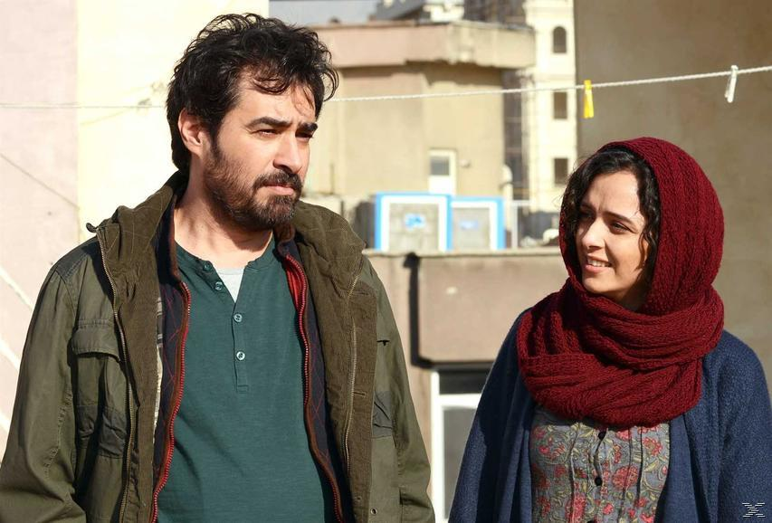 The Salesman (Forushande) - (DVD)