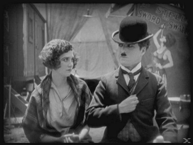 Charlie Chaplin - Der Zirkus [DVD]
