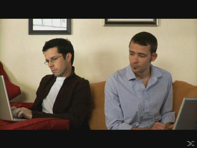 THE STRANGER IN US - (DVD)