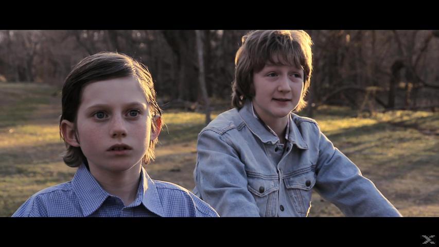 Sister - Jacob liebte seine kleine Schwester über alles. - (Blu-ray)