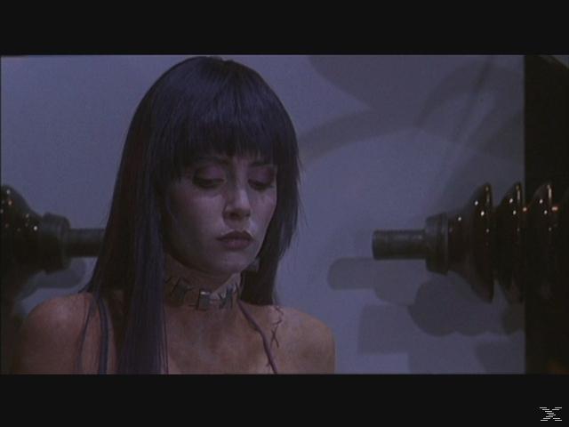 Frankenhooker-Verschraubt Und Genagelt - (Blu-ray)