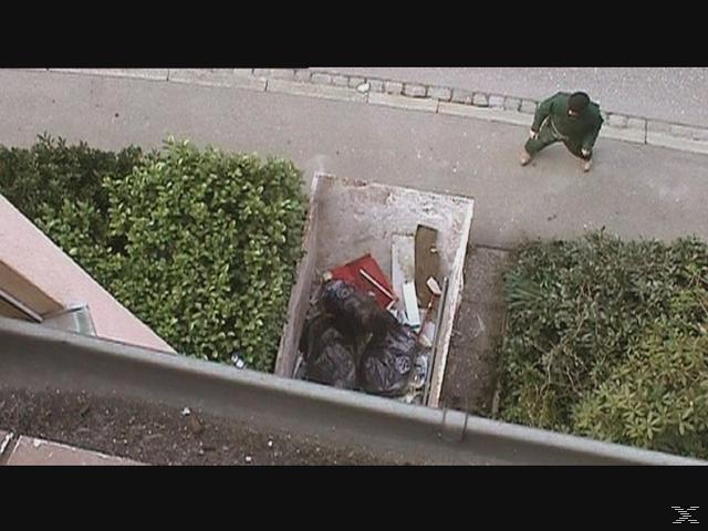 SIEBEN MULDEN UND EINE LEICHE - (DVD)