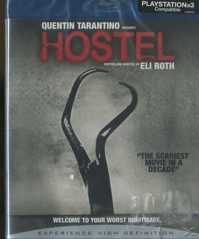 Hostel - Η Αρχή Της Παράνοιας