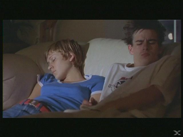 Kids [DVD]
