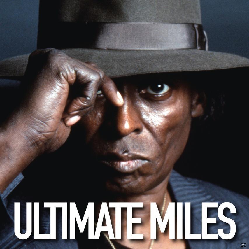 ULTIMATE MILES (5CD)