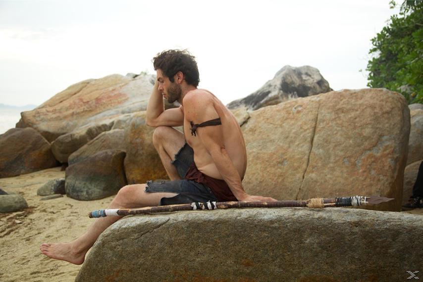 Eden - Überleben um jeden Preis - (Blu-ray)