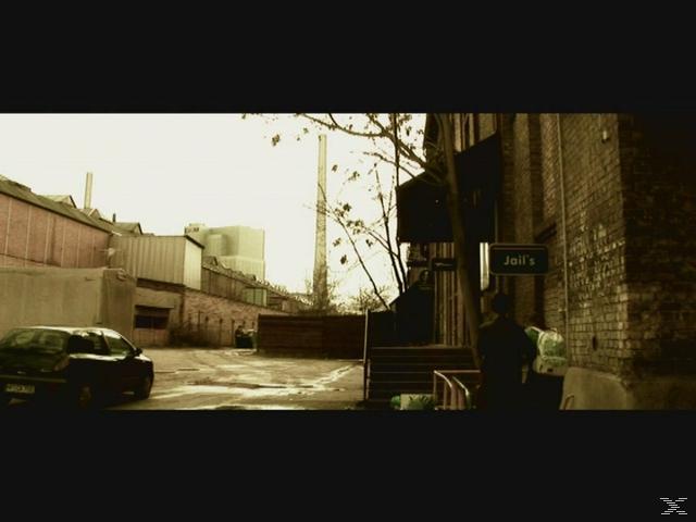 La Petite Mort - (DVD)