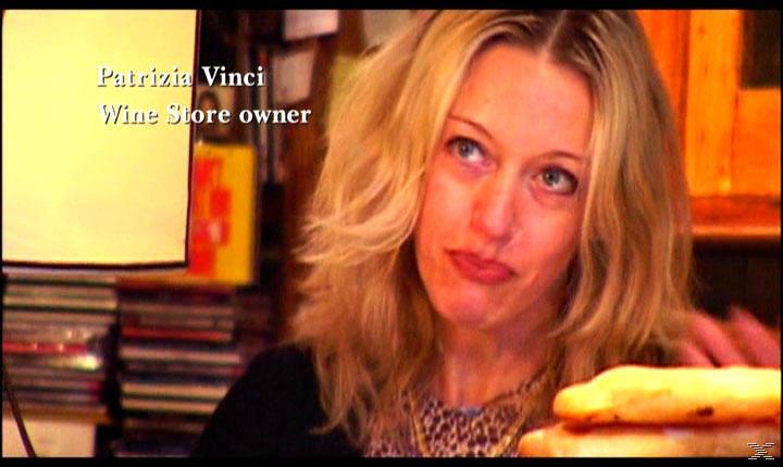Mondovino - Die Welt des Weines - (DVD)