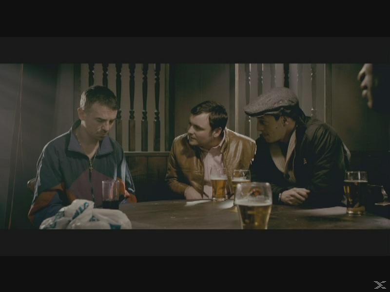 Wild Bill - Vom Leben beschissen! - (Blu-ray)
