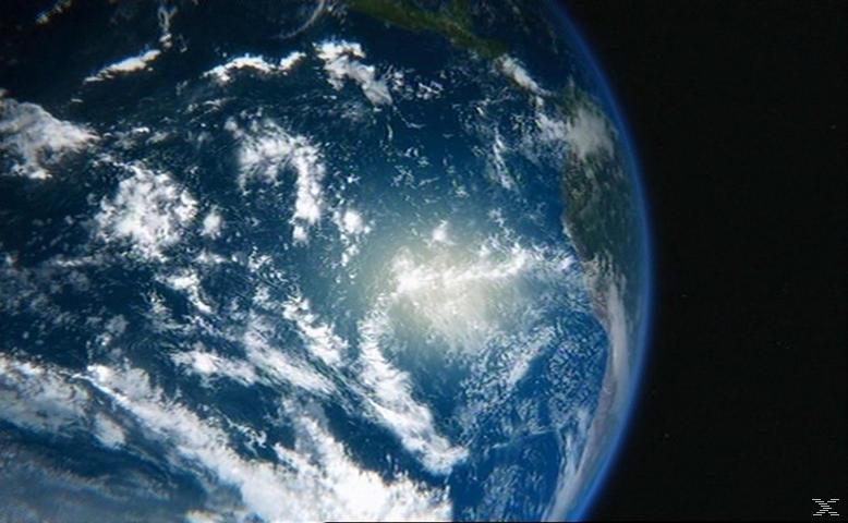 Die Wunder unseres Sonnensystems [Blu-ray]
