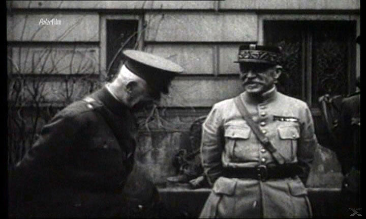 Hitlers politische Bewegung: Die NSDAP - (DVD)