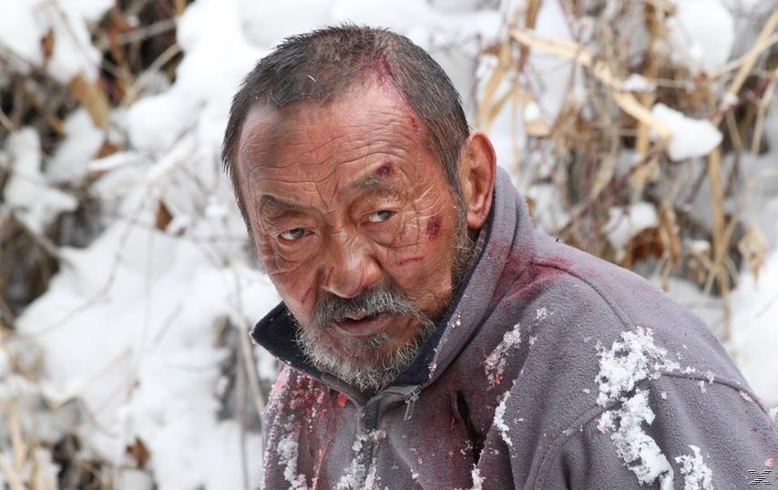 Unter Bestien  - Der alte Mann und die Wölfe [Blu-ray]