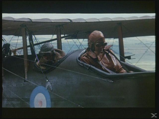 Gunbus - Sky Bandits - (DVD)