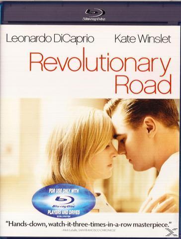 Ο Δρόμος Της Επανάστασης