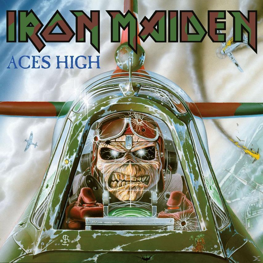 ACES HIGH (7LP)