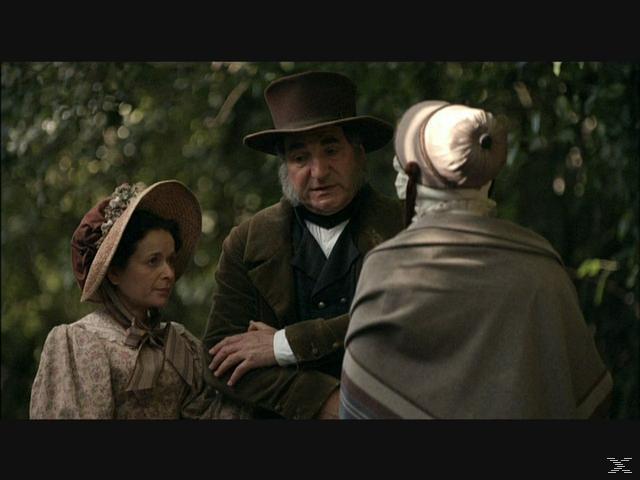 Elizabeth Gaskell's Cranford - (DVD)