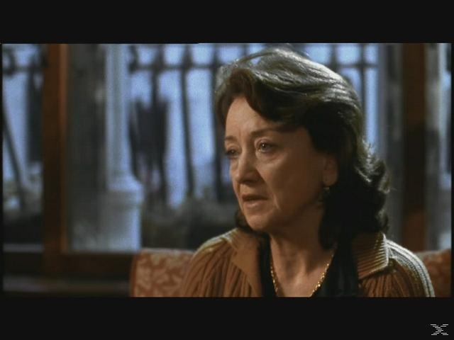 Donna Leon - Vendetta / Venezianische Scharade - (DVD)