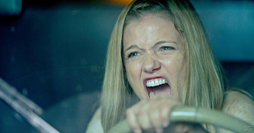 Der Dämon - Im Bann des Goblin - (Blu-ray)