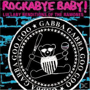 Rockabye Baby!lullaby Renditions Of The Ramones