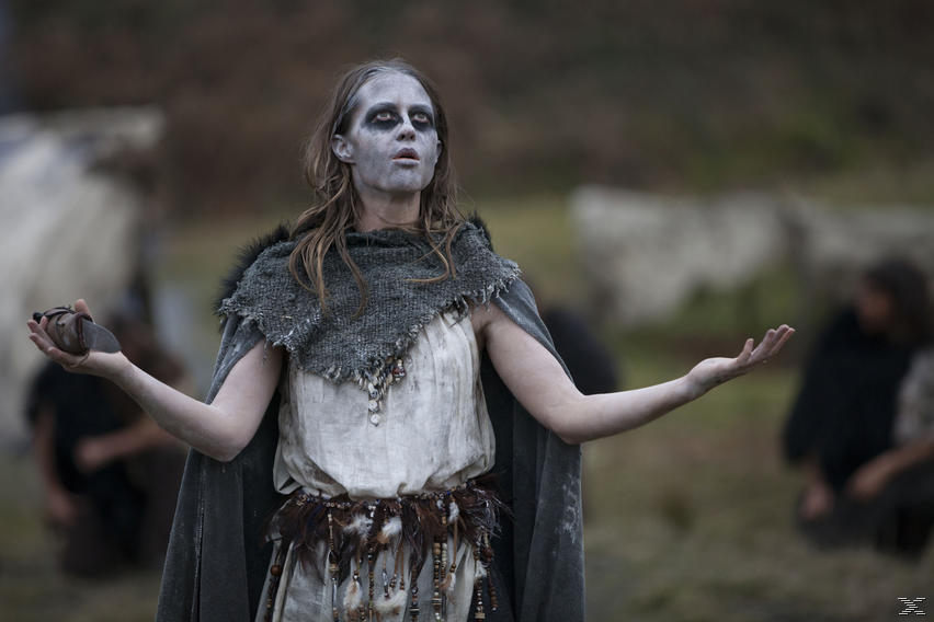 Vikings - Die Berserker [3D Blu-ray (+2D)]