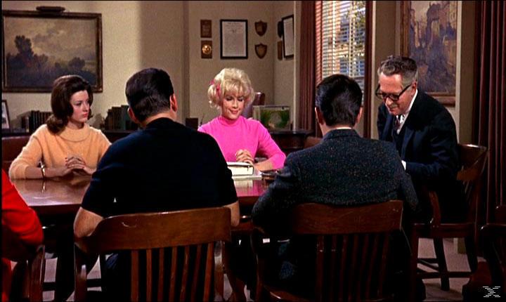 Der verrückte Professor (1963) [DVD]