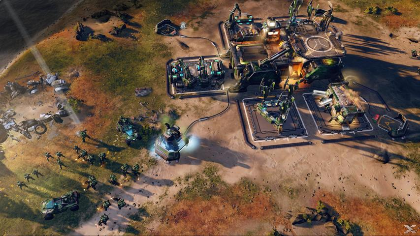 Halo Wars 2 (Standard Edition) - PC