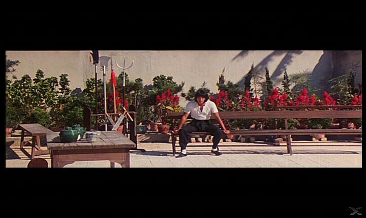 Jackie Chan Meister-Pack: Meister aller Klassen 1-3 - (Blu-ray)