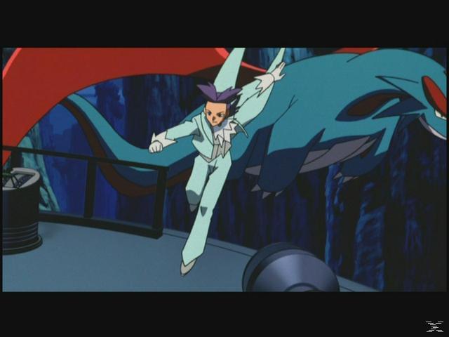 Pokémon: Jirachi [DVD]