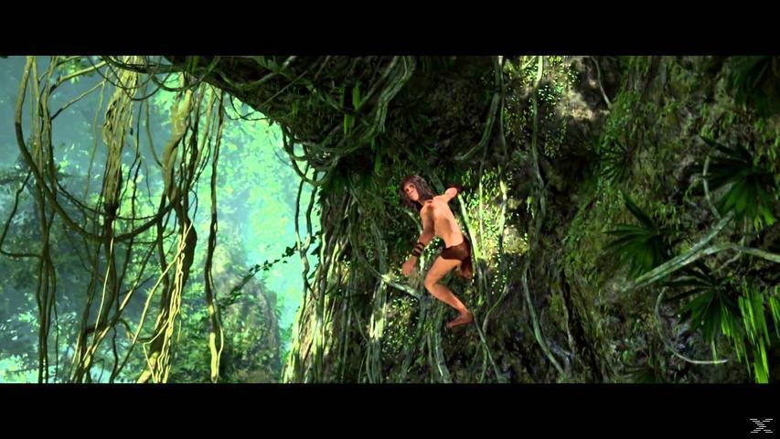Tarzan - (Blu-ray)
