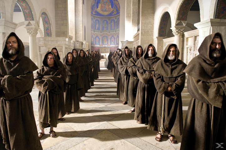 Die Päpstin - (DVD)