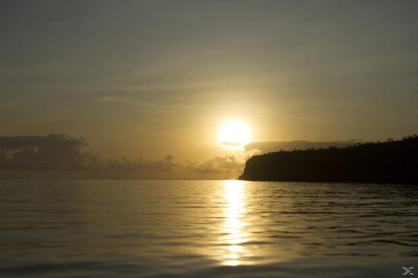 Wilde Inseln [Blu-ray]
