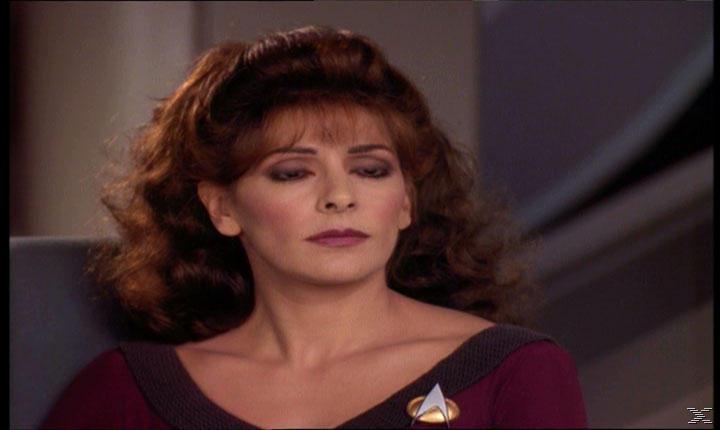 Star Trek - The Next Generation Staffel 7 - (Blu-ray)