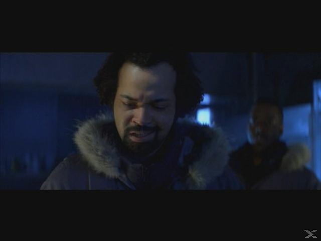 D-TOX - Im Auge der Angst [DVD]