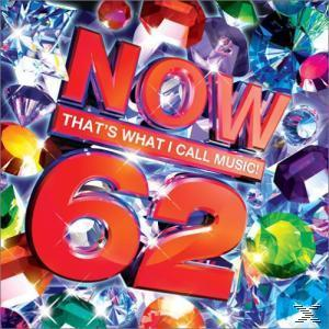 Now That's What I Call Music Vol.62