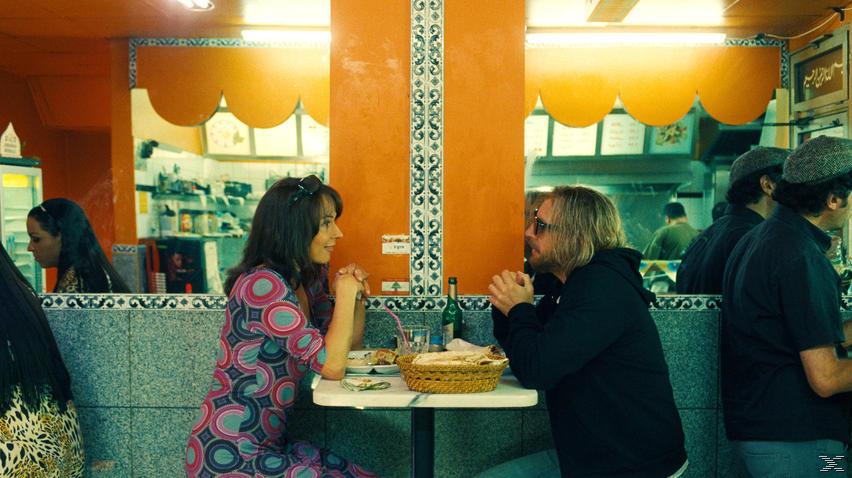 Die Relativitätstheorie der Liebe - (Blu-ray)