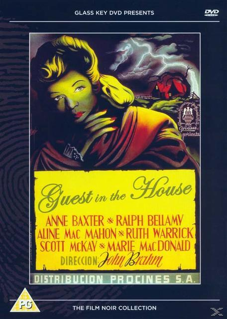 GUEST IN THE HOUSE(FILM NOIR COLLECTION)